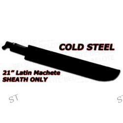 Sheath Only 97AM21 Cold Steel Machete Latin 21 SC97AM21