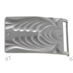 CRKT Tighe Dye Belt Buckle Engraved Cold Forged 6061 T6 Aluminum 5280BELT New