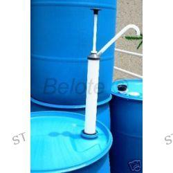 Emergency Water Piston Pump 8oz 5 55 Gallon Drum Pail