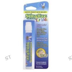 WPC Stingeze Insect Bite Relief for Kids Dauber Carton Sting Relief 3313