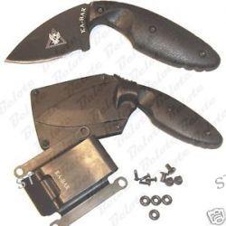Ka Bar Kabar Knives TDI Law Enforcement Knife Plain 1480 New