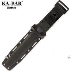 Ka Bar Kabar Knives Black Hard Plastic Sheath Only 1216 Will Fit 1217 1218 More