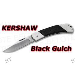 Kershaw Black Gulch Pocket Knife ABS Handle 3120 New