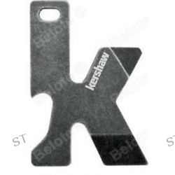 "Kershaw K Tool 3CR13 Steel Black Oxide Blackwash Overall 4"" 0 7 oz K Tool New"