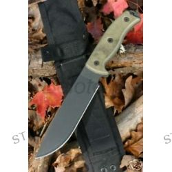 "Ontario Knife Randall Rat 7 Fine 12"" 1095 Steel 8604"