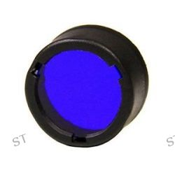 Nitecore High Grade Filter Suitable for Flashlight with Head 22 5mm Blue NFB23