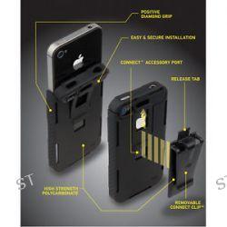Nite Ize iPhone 4 4S Connect Case Solid Mossy Oak Break IP4 22SC