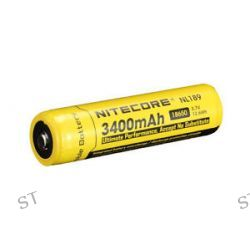 Nitecore Universal 3400mAh Li ion 18650 Protected Rechargeable Battery NL189 New