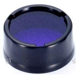 Nitecore Blue Filter for Diameter 25 4mm MT2C MH1A EA1 EA2 EC1 Product NFB25