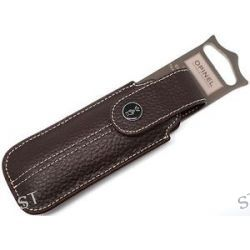 Opinel Chic Brown Leather Knife Sheath Fits Traditional 7 8 9 and More 001547