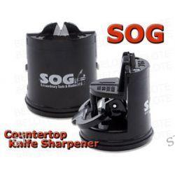 S O G SOG Countertop Knife Sharpener SH 02 New