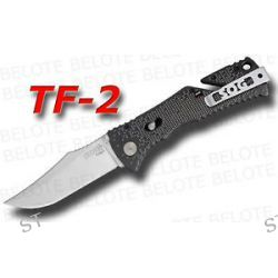 S O G SOG Trident Folder Aus 8 Plain Edge TF 2 New