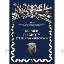 48 pułk piechoty strzelców kresowych - Hubert Seńczyszyn