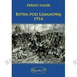 Bitwa pod Limanową 1914 - Julier Ferenc