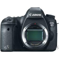 Canon EOS 6D DSLR Camera with PIXMA PRO-100 Inkjet Printer Kit