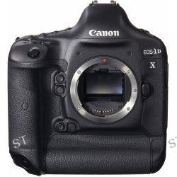 Canon EOS-1D X DSLR Camera with PIXMA PRO-100 Wireless Inkjet