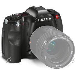 Leica S (Typ 006) Medium Format DSLR Camera with 70mm Lens 10824