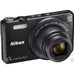 Nikon  COOLPIX S7000 Digital Camera 26483 B&H Photo Video