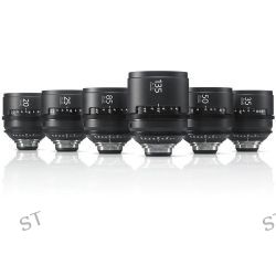 Sony CineAlta 4K Six Lens Kit (PL Mount) SCLPK6/F B&H Photo