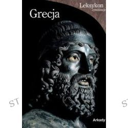 Grecja - Małgorzata Andrzejewska