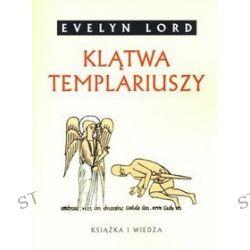 Klątwa templariuszy - Evelyn Lord