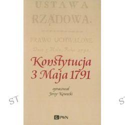 Konstytucja 3 Maja 1791 - Jerzy Kowecki