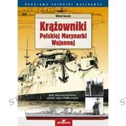 Krążowniki Polskiej Marynarki Wojennej - Witold Koszela