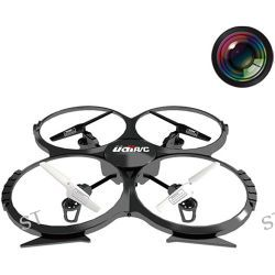 UDI RC  U818A RC Quadcopter U818A B&H Photo Video
