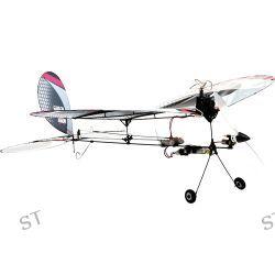 E-flite FPV Vapor BNF Remote Control Airplane EFLU6680 B&H Photo