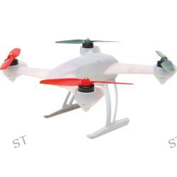 BLADE 200 QX BNF Quadcopter with Teleporter V4 Video Headset B&H