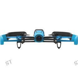 Parrot BeBop Drone Quadcopter with Hard Case Bundle (Blue) B&H