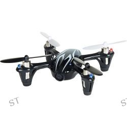 HUBSAN X4 H107C-HD Quadcopter with Spare Battery, Props and B&H