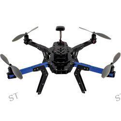 3DR  DIY Quadcopter Kit KT-AC3DR-06 B&H Photo Video