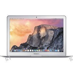 "Apple 13.3"" MacBook Air Notebook Computer Z0RJ-MJVG3-B&H"