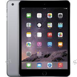 Apple 128GB iPad mini 3 (Wi-Fi Only, Space Gray) MGP32LL/A B&H