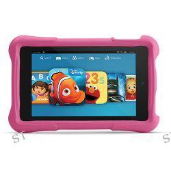 """Kindle 8GB Fire HD Kids 6"""" Wi-Fi Tablet (Pink) B00LOR4928"""