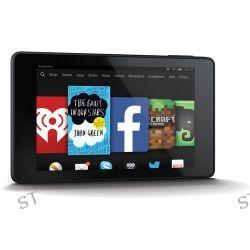Kindle  8GB Fire HD 6 Wi-Fi Tablet B00KC6I06S B&H Photo Video