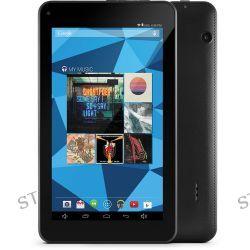 "Ematic 8GB EGD172 7.0"" Wi-Fi Tablet (Black) EGD172BL B&H"