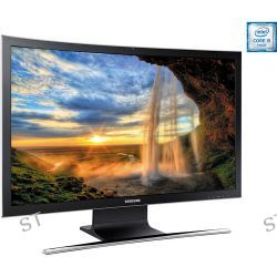 "Samsung 27"" ATIV One 7 Curved All-in-One DP700A7K-K01US B&H"