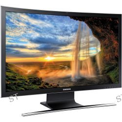 "Samsung 27"" ATIV One 7 Curved All-in-One DP700A7K-K02US B&H"