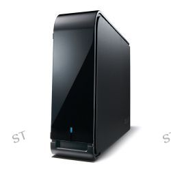 Buffalo 3TB DriveStation Axis Velocity USB 3.0 HD-LX3.0TU3 B&H