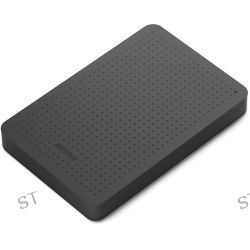 Buffalo MiniStation Plus 1TB Portable USB 3.0 Hard HD-PCF1.0U3BB