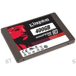 Kingston 400 SSDNow E100 Enterprise Solid State SE100S37/400G