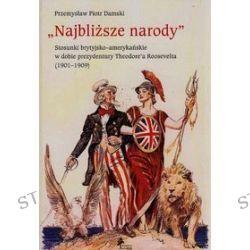 Najbliższe narody - Piotr Przemysław Damski