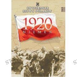 Zwycięskie Bitwy Polaków. Tom 35. Niemen 1920