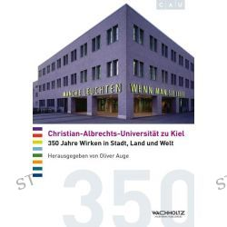 Bücher: Christian-Albrechts-Universität zu Kiel