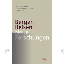 Bücher: Bergen-Belsen - Neue Forschungen