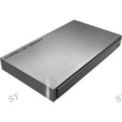 LaCie 2TB Porsche P'9220 USB 3.0 Mobile Hard Drive 9000459 B&H