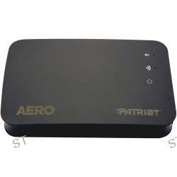 Patriot PCGTW500S AERO Wireless Mobile Drive (500GB) PCGTW500S