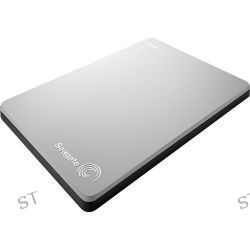 Seagate  1TB Backup Plus Slim for Mac STDS1000100 B&H Photo Video